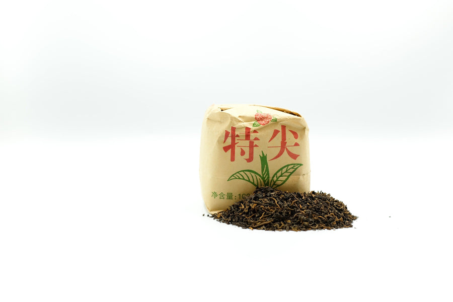 2003 Gong Ting | Chanting Pines | Simply the finest Chinese Tea & Teaware