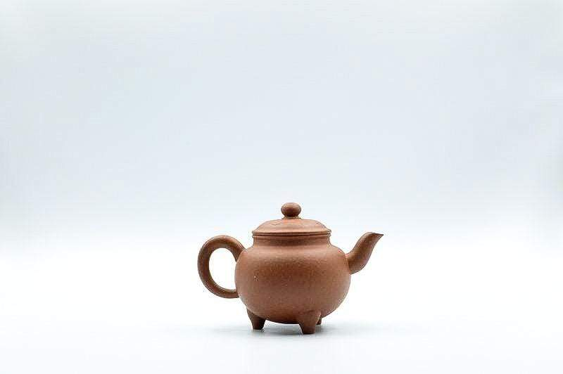 Da Bin Ru Yi Teapot - 100ml - Silver Grade | Chanting Pines | Simply the finest Chinese Tea & Teaware