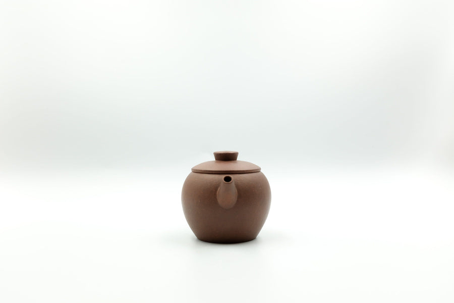 Ju Lun Zhu Teapot - 80ml - Diamond Grade | Chanting Pines | Simply the finest Chinese Tea & Teaware