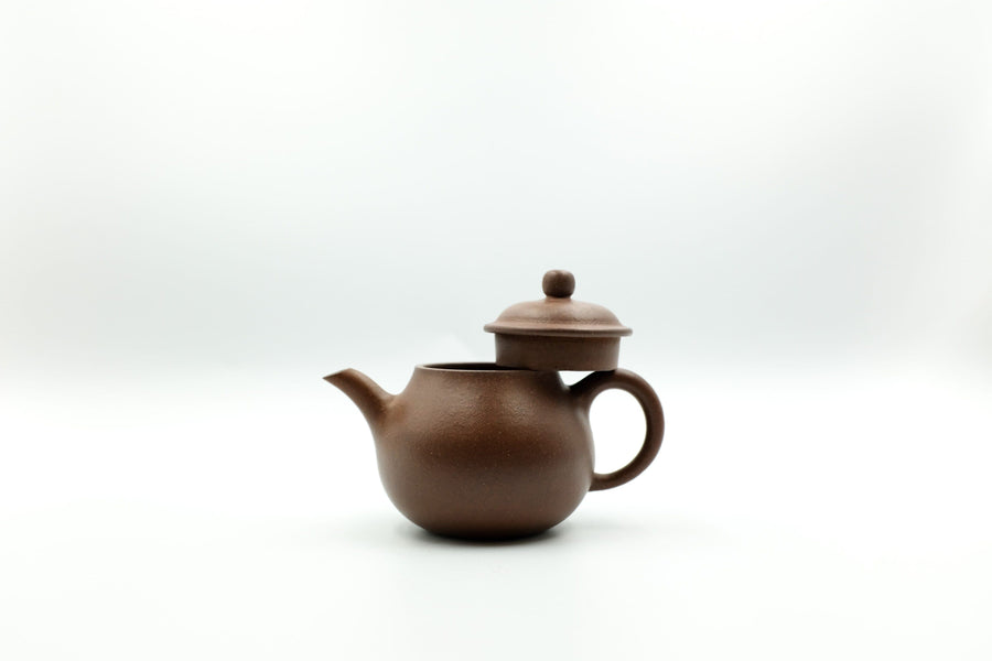 Ming Yuan Luo Han Teapot - 145ml - Diamond Grade | Chanting Pines | Simply the finest Chinese Tea & Teaware