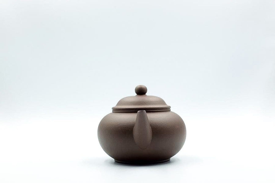 Shui Ping Teapot - 350ml - Bronze Grade | Chanting Pines | Simply the finest Chinese Tea & Teaware