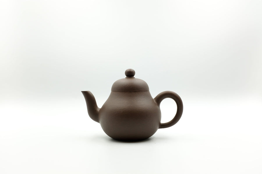 Si Ting Teapot - 145ml - Bronze Grade | Chanting Pines | Simply the finest Chinese Tea & Teaware