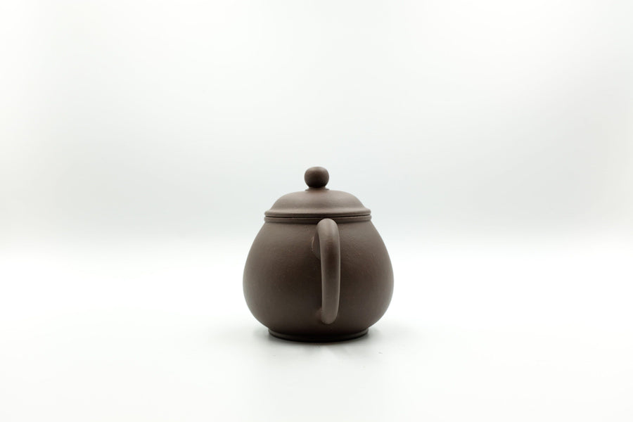 Xian Piao Teapot - 155ml - Bronze Grade | Chanting Pines | Simply the finest Chinese Tea & Teaware