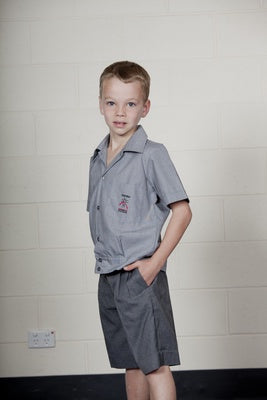 Boys Shorts - Primary