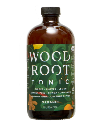 WOODROOT TONIC® - Morningside Naturals