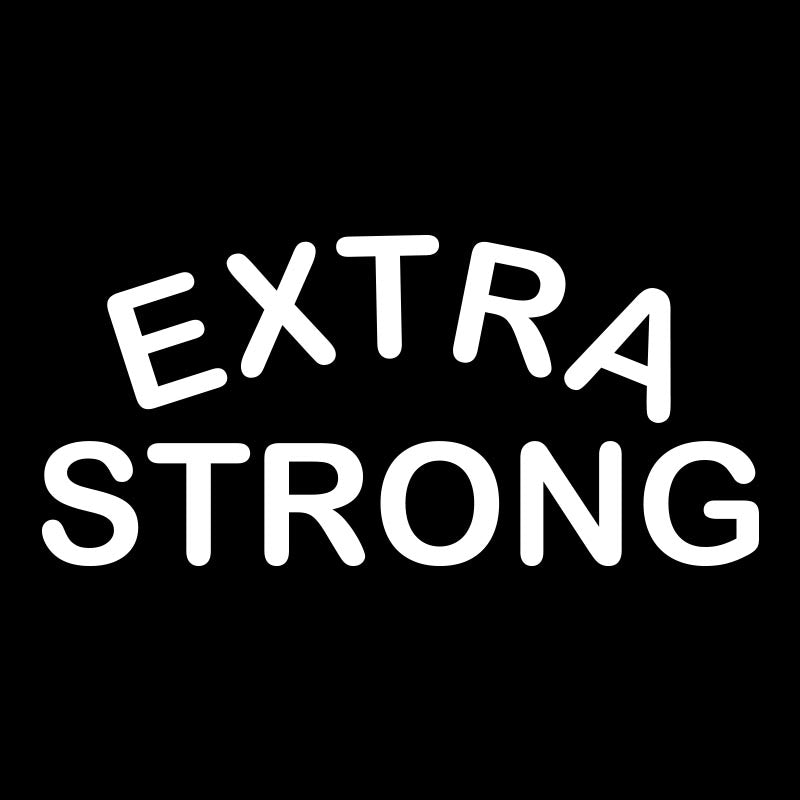 EXTRA STRONG