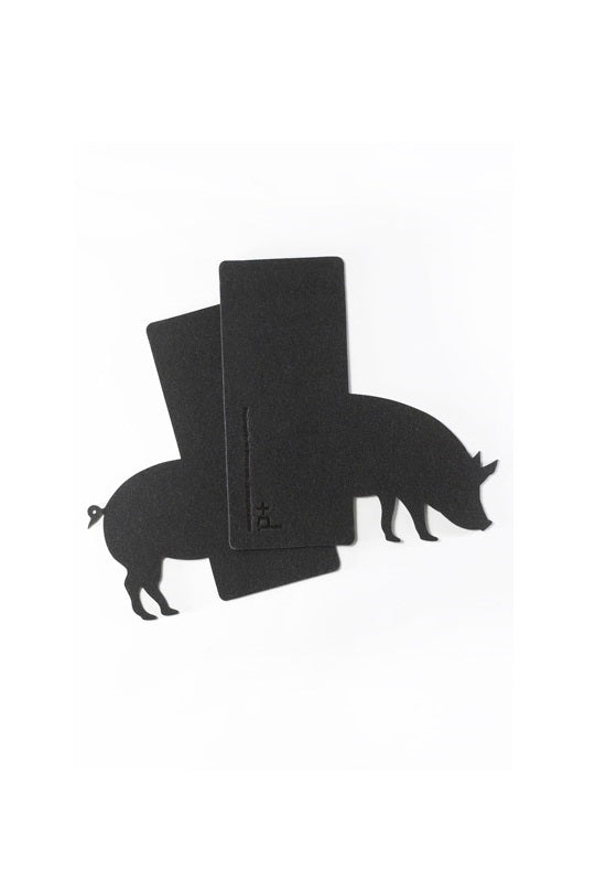 H CONCEPT Animal Index - Pig
