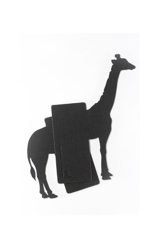 H CONCEPT Animal Index - Giraffe