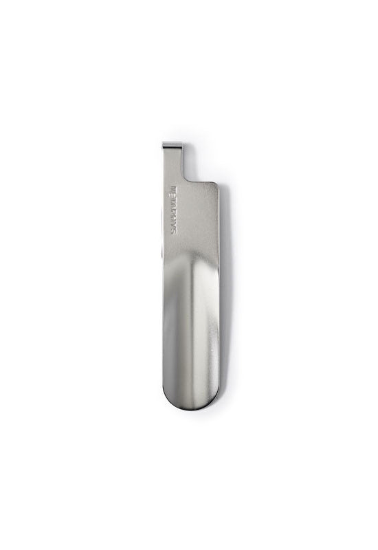 METAPHYS Cliph Shoehorn - Silver