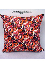 JAPAN MODERN COLLECTION Cushion - Modern Flowers