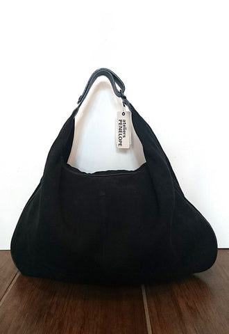 ATELIERS PENELOPE Drop (L) - Black