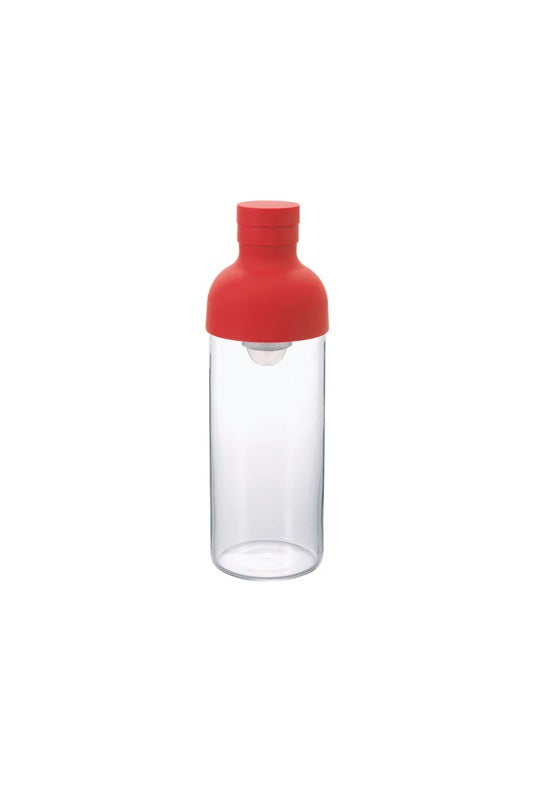 HARIO Filter in Bottle 300ml Red FIB-30-R