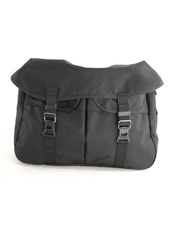 BAGJACK HNTR Bag - Black