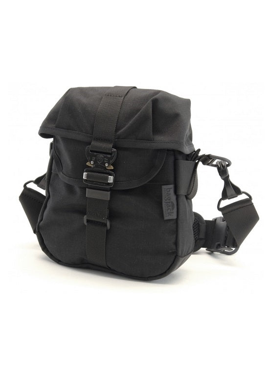 BAGJACK HNTR Pack  - Black #01460