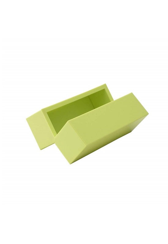 H CONCEPT Haco Mini Tissue Case - Green