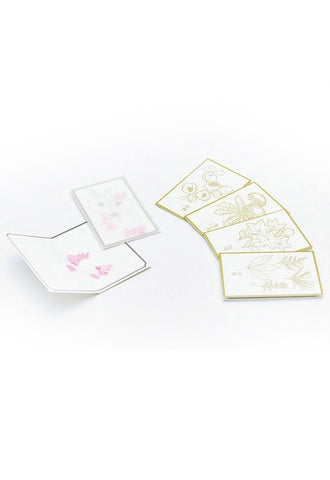 TRINUS Message Card Set 5pcs