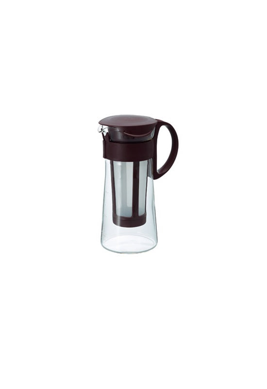 HARIO Mizudashi Cold Brew Coffee Pot Mini MCPN-7CBR