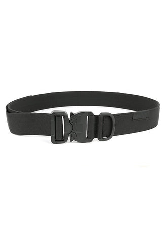 BAGJACK NXL Belt GT Cobra 1.5inch (40mm) L - Black #04661