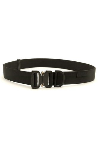 BAGJACK Next Level Belt 1.5 inch (40mm) S - Black #02434