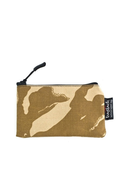 BAGJACK Purse - Camo British Desert