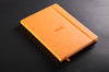RHODIA Webnotebook 21x29.7cm Blank Orange #118468C