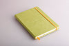 RHODIA Rhodiarama 14x21cm Lined Notebook Anise Green #118746C