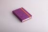 RHODIA Rhodiarama 9x14cm Lined Notebook Purple #118650C