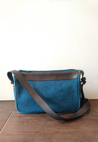 ATELIERS PENELOPE Shoulder Bag - Blue