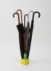 H CONCEPT Splash Square Umbrella Stand - Yellow