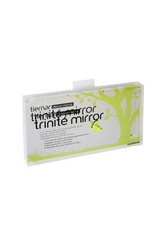 HACHIMAN KASEI Trinite Mirror Type C - Green