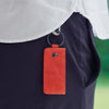 H CONCEPT hmny Key Case - Orange