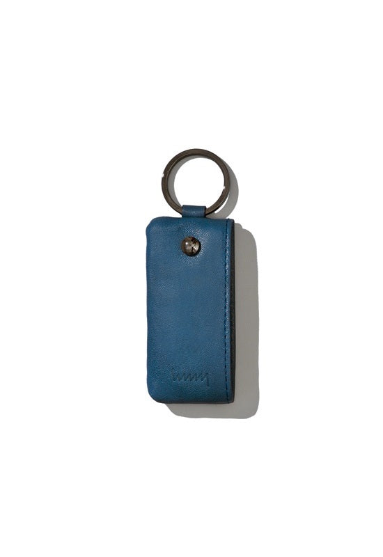 H CONCEPT hmny Key Case - Navy