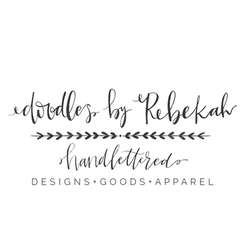 Doodles by Rebekah Wholesale