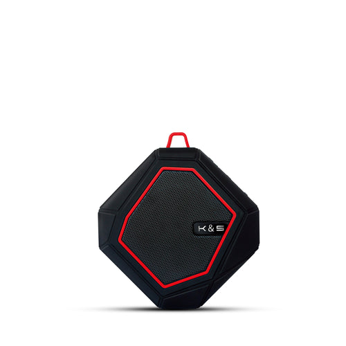 Octagon Wireless Speaker