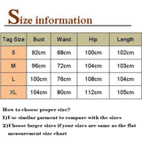 Buy Cheap 2Pcs Bandage Monokini Padded Bandeau Swimsuit Bikini Cover Up Sundress Set Online - Hplify