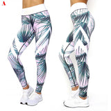 The Best Women Stretch Sports Running Gym Push Up Fitness Leggings Workout High Waist Long Skin Jogging Pants Trousers Online - Source Silk