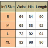 The Best Autumn Women's Jumpsuit Baggy Bib Overall Skinny Hole Black Pants Stylish Ladies Slim Trouser Outwear Online - Source Silk