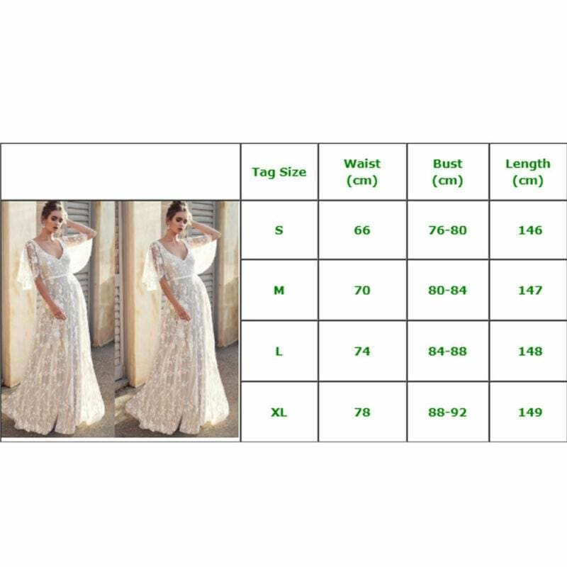 The Best Ball Gown Long Maxi Dress Elegant Women's Evening Formal Party Ladies Bridesmaid Lace Maxi Dress Online - Source Silk