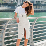 The Best New dress Women's Casual Spaghetti Strap Dress Online - Source Silk