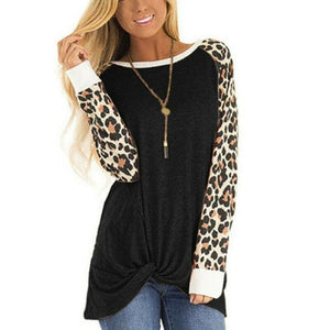 Womens One Shoulder T-Shirt Top Sweatshirt Jumper Casual Sweater Pullover Blouse