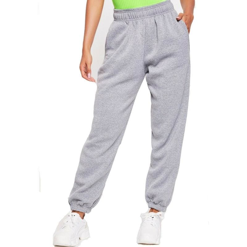 The Best Women Casual Sweatpants Jogger Dance Harem Long Pants Ladies Daily Sports Gym Baggy Trousers Online - Hplify