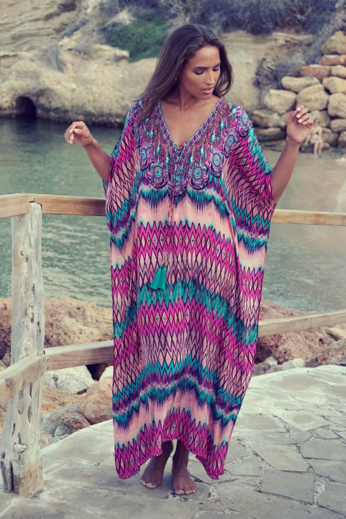 Womens Bikini Cover Up Swimwear Summer Beach Maxi Wrap Skirt