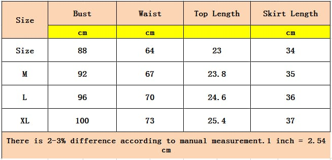 Women Bodycon Slim Bandage Two Piece Sleeveless Crop Tops Pure Skirt Dress Outfits Summer Beach Party Clothes Set