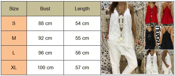 Fashion Women Boho Summer Vest Loose Sleeveless Casual Tank Tops Camisole Beach Holiday Slimmer Fit Sexy Tops
