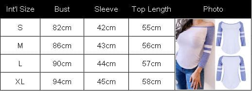 Long Sleeve Slim Fit T Shirt Tops Bodycon Crew Neck Tee Shirt Streetwear