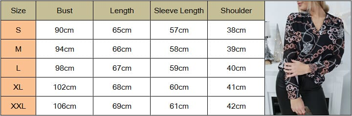 2019 Fashion Women Long Sleeve V-neck Loose Top Shirts OL Ladies Floral Casual Loose Blouse Women Clothes