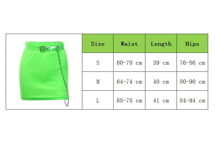 Women Sexy Hip-hop Style Bodycon Bandage Pencil Skirt Fashion Summer Party High Waist Clubwear Mini Sundress Slim Skirt