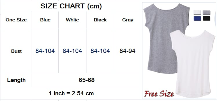 2019 Girls Womens Neck Sleeveless Long T-Shirts Modal Tops Basic Solid White Black Blue Gray Tee Shirt Hot