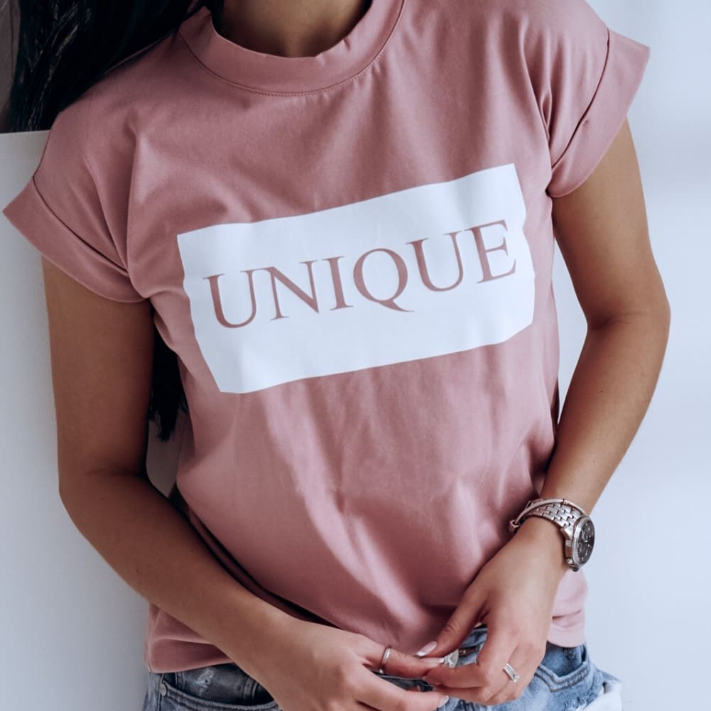 Women Loose Short Sleeve Cotton Casual Shirts Top