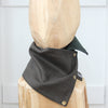 Snap Cowl Scarf No. 108